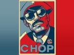 Axe Cop - Chop