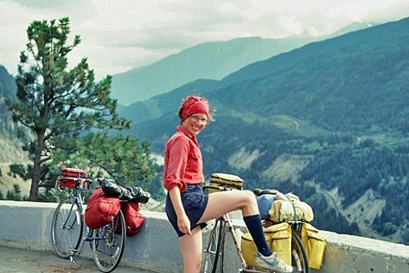 Kicking Horse Pass, BC