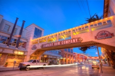 Cannery Row HDR