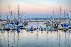 Monterey Yacht Harbor