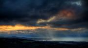 Storm Over Monterey