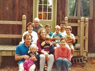 Cabin '89