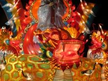 Goddess Blessing Buddha