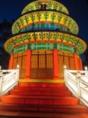 Heavenly Temple