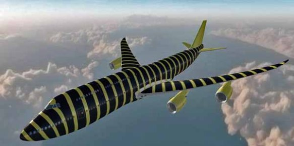 Design Your Own New Airplane