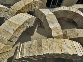 Stone Sea - Closeup