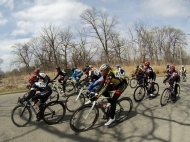 Forest Park Bicycle Races