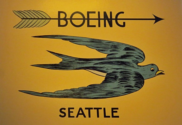 Early Logo