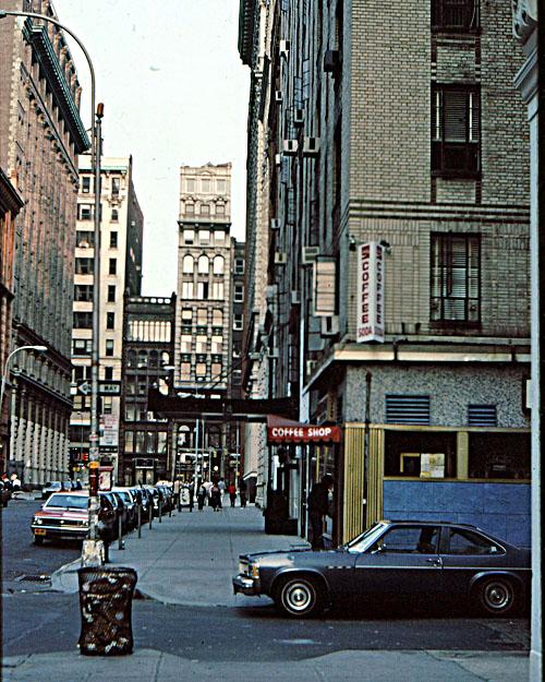 NYC 1982