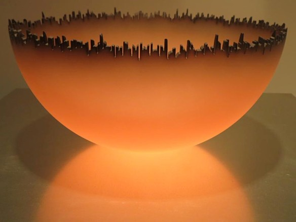 Cityscape by Jay Musler
