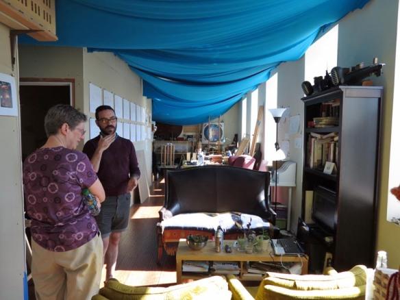 Dan's LA Studio