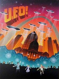 STL UFO