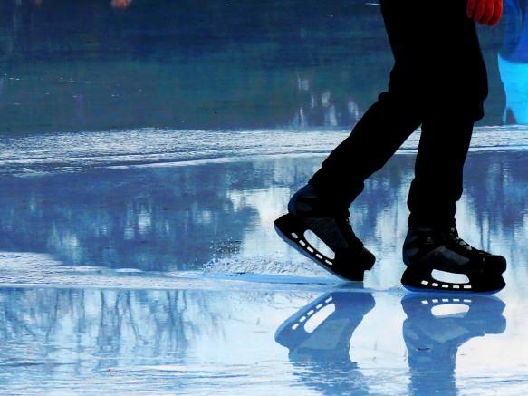 Water Skating