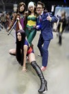 Unknown Cosplayers