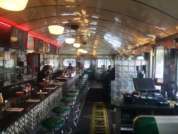 Highland Diner