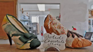 Haute-Heel Cuisine – la pâtisserie Chouquette