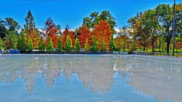 Steinberg Rink Ready for Another Season