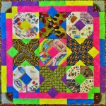 Bailey's Quilt - Front