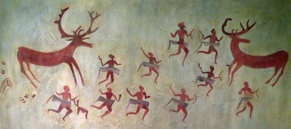 Çatalhöyük Neolithic Art
