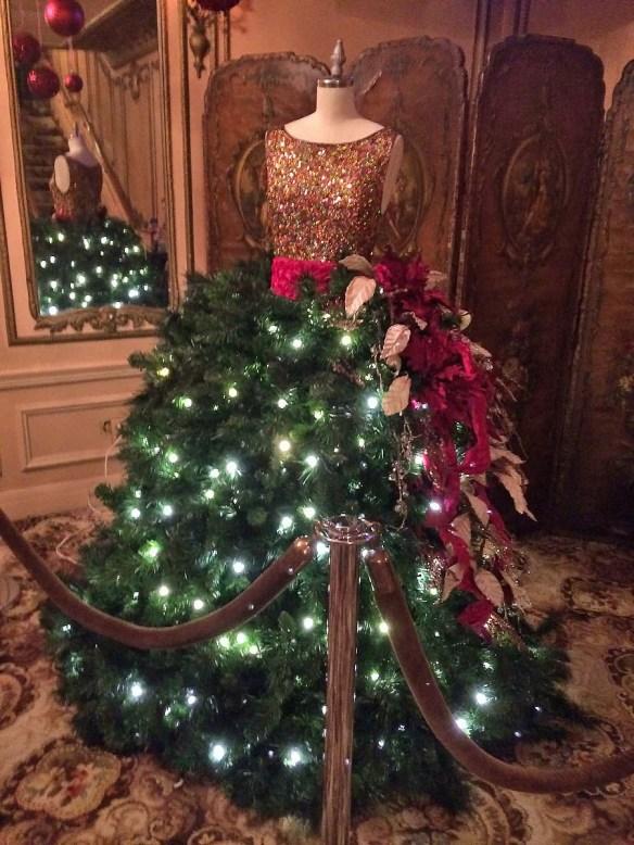Is It a Tree or a Dress?