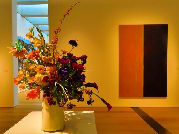 Floral Arrangement by Jessica Douglass