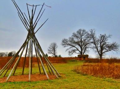 Little Houses on the Prairie