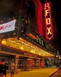 Something Rotten at the Fox