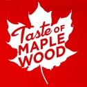 Taste of Maplewood Sign