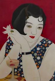 Tipsy, Kobayakawa Kiyoshi, 1930