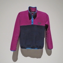 Fleece, Patagonia, 1980s
