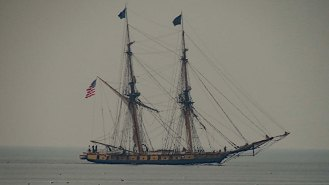 1812 Brig Niagara