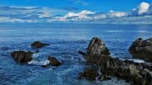 Monterey's Lovers Point