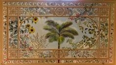 Sachs Museum Ceiling Detail #2