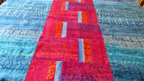 New Table Cloth - Sunrise Side