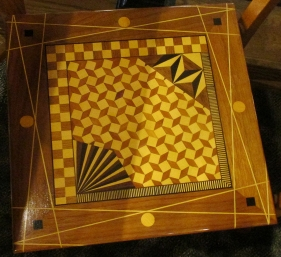 Leveque Chair 4