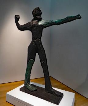 Titan, Markus Lüpertz, 1986