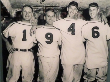 Six in '46, Unknown Photographer, St. Louis Post-Dispatch, 1946