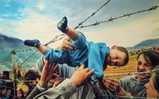 Kosovo Refugees, Carol Guzy, Washington Post, 2000