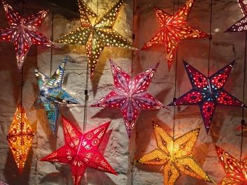 Mission Taco Lanterns