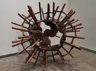 Grapes, Ai Weiwei, 2015