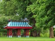 Chinese Pavilion, 1873