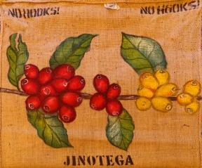 Kaldi's Coffee Bag Art 2